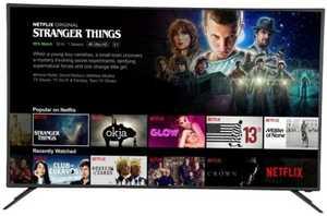 Akai AKLT50-UD22CH 50 inch (127.00 cm) Ultra HD 4K LED Smart TV