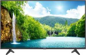 Panasonic HX625 Series TH-43HX625DX 43 inch (109.22 cm) Ultra HD 4K HDR 10 Plus LED Smart TV