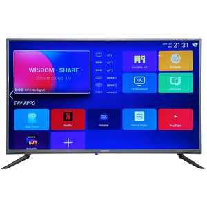eAirtec 504KDJ 50 inch (127.00 cm) Ultra HD 4K LED Smart TV