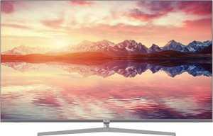 Haier LE65S8000EGA 65 inch (165.10 cm) Ultra HD 4K HDR 10 LED Bluetooth Voice Remote Control Smart TV