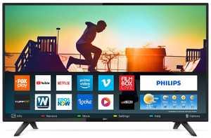 Philips 5800 Series 32PHT5813S/94 32 inch (81.28 cm) HD Ready LED Ultra-Slim Smart TV