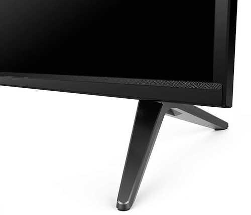TCL P8S Series 55P8S 55 inch (139.70 cm) Ultra HD 4K HDR 10 Plus LED Built-in Sound box Speaker AI Gaming Smart TV