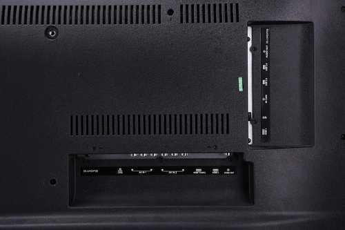 Croma EL7347 55 inch (139.70 cm) Ultra HD 4K LED Smart TV