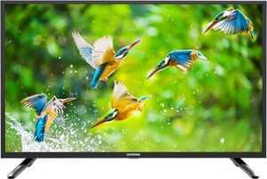 Compaq ER Series CQ32APHD 32 inch (81 cm) HD Ready LED HDR 10 Plus Smart TV