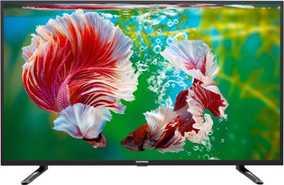 Compaq ER Series CQ43APFD 43 inch (109 cm) Full HD LED HDR 10 Plus Smart TV