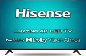 HiSense A71F Series 70A71F 70 inch (178 cm) Ultra HD 4K LED HDR 10 Gaming Smart TV