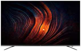 OnePlus U Series 55UA0A01 55 inch (140 cm) Ultra HD 4K LED HDR 10 Plus Gaming Smart TV