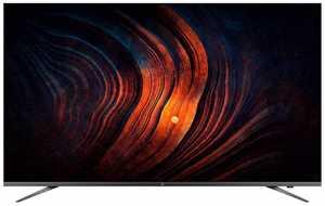 OnePlus U Series 55UA0A01 55 inch (140 cm) Ultra HD 4K LED HDR 10 Plus Gaming Smart TV
