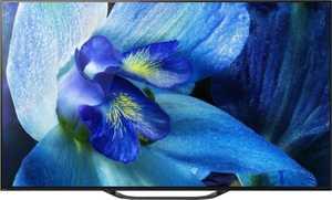 Sony A8H Series KD-55A8H 55 inch (140 cm) Ultra HD 4K OLED HDR 10 Smart TV