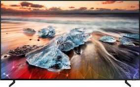 Samsung Q Series QA82Q900RBKXXL 82 inch (208 cm) Ultra HD 8K QLED HDR 10 Plus Smart TV