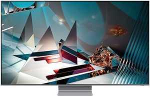 Samsung Series 8 QA75Q800TAKXXL 75 inch (191 cm) Ultra HD 8K QLED HDR 10 Plus Gaming Smart TV