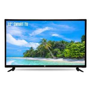 iAir IR32S2HD 32 inch (81 cm) HD Ready LED Smart TV