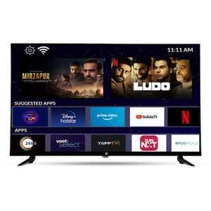 iAir IR32SHD 32 inch (81 cm) HD Ready LED Smart TV