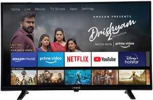 Croma CREL7365 43 inch (109 cm) Full HD LED Fire TV Edition Smart TV