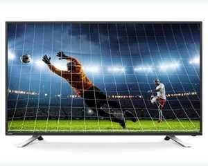 Toshiba 49L5865 49 inch (124 cm) Full HD LED Smart TV