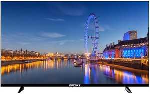 Foxsky 43FS-VS 43 inch (109 cm) Full HD LED Smart TV