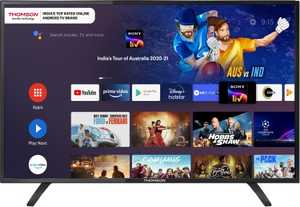 Thomson 9A Series 42PATH2121 42 inch (107 cm) Full HD IPS Panel LED Smart TV