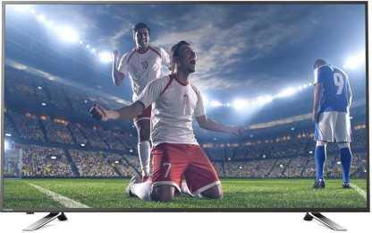 Toshiba 65U5865 65 inch (165 cm) Ultra HD 4K LED Gaming Smart TV
