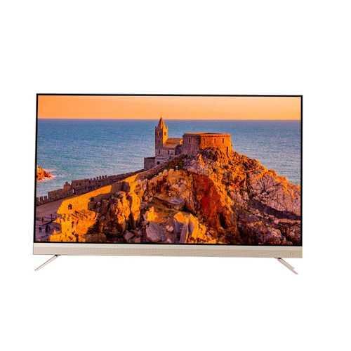 Akai AKLT55U-QFL7M 55 inch (140 cm) Ultra HD 4K QLED Gaming Smart TV