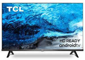 TCL S65A Series 32S65A 32 inch (81 cm) HD Ready LED HDR 10 AI Smart TV