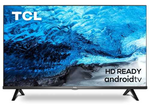 TCL S65A Series 32S65A 32 inch (81 cm) HD Ready LED HDR 10 AI Smart TV