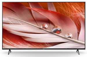 Sony X90J Series XR-55X90J 55 inch (138.8 cm) UHD 4K LED HDR 10 Android TV