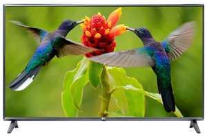 LG LM56 Series 43LM5600PTC 43 inch (109 cm) Full HD LED HDR 10 Smart TV