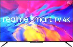 Realme RMV Series RMV2005 50 inch (127 cm) UHD 4K LED Android TV