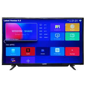 eAirtec 43ATDJ 43 inch (109 cm) Full HD LED Android TV