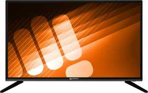 Micromax L32T8361HD2020 32 inch (81 cm) HD Ready LED Android TV