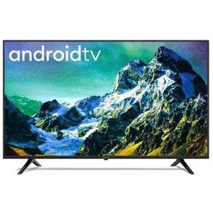 Panasonic TH-32HS450DX 32 inch (81 cm) HD Ready LED Android TV