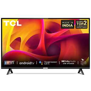 TCL P30 Series 32P30S 32 inch (81 cm) HD Ready LED Android TV