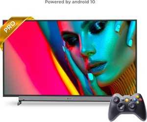 Motorola 50SAUHDMQ 50 inch (127 cm) UHD 4K LED HDR 10 Android TV