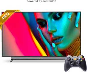 Motorola 43SAUHDMQ 50 inch (127 cm) UHD 4K LED HDR 10 Smart TV
