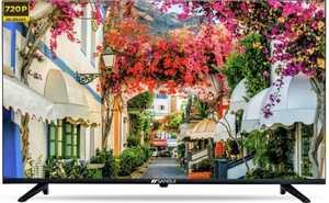 Sansui JSW32ASHD 32 inch (81 cm) HD Ready LED Android TV