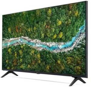 LG UP77 Series 43UP7740PTZ 43 inch (109 cm) UHD 4K LED HDR 10 Pro Smart TV