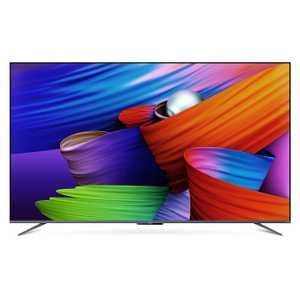OnePlus U Series 65U1S 65 inch (165 cm) UHD 4K LED HDR 10 Plus Gaming Android TV
