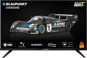 Blaupunkt Cybersound 42CSA7707 42 inch (106 cm) Full HD LED HDR Gaming Android TV