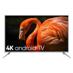 Aisen A55UDS975 55 inch (139 cm) UHD 4K LED Android TV