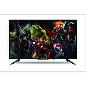 Indicool HDF24AM01N 24 inch (60 cm) HD Ready LED TV