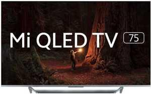 MI Q1 Series L75M6-ESG 75 inch (190 cm) UHD 4K QLED HDR 10 Plus Android TV