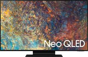 Samsung Series 9 QA55QN90AAKLXL 55 inch (139 cm) UHD 4K QLED HDR 10 Plus UltraSlim Gaming Smart TV