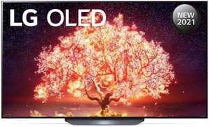 LG B1 Series OLED65B1PTZ 65 inch (165 cm) UHD 4K OLED HDR 10 Pro UltraSlim AI Gaming Smart TV