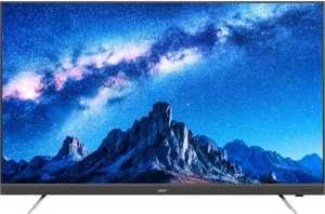 Acer Boundless Series AR43AP2851UDFL 43 inch (109 cm) UHD 4K VA Panel LED HDR 10 Plus Android TV