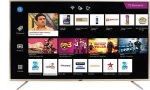 JVC LT-65N885CM 65 inch (165 cm) UHD 4K LED Android TV
