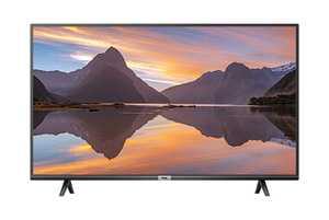 TCL S5200 Series 43S5200 43 inch (109 cm) Full HD LED AI Smart TV