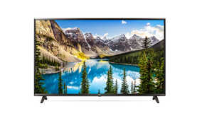 LG 49UJ632T 49 inch (124 cm) Ultra HD 4K Smart Gaming LED TV