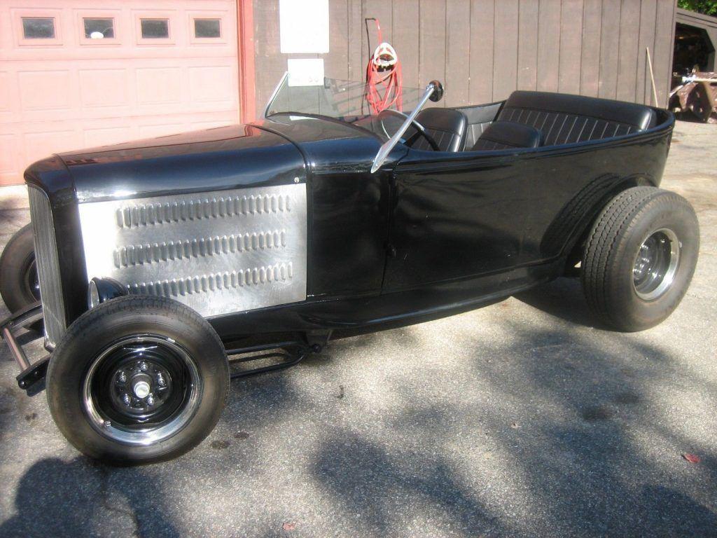 1932 Ford High Boy Tubother All Custom