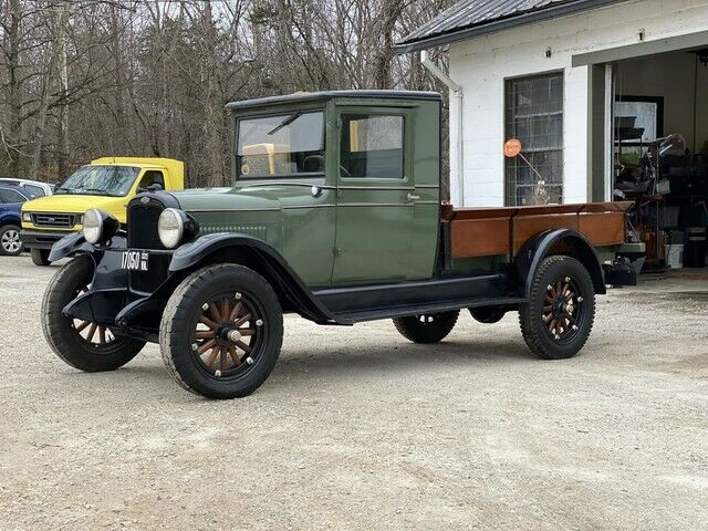 1928 Chevrolet Capitol Express One Ton Truck