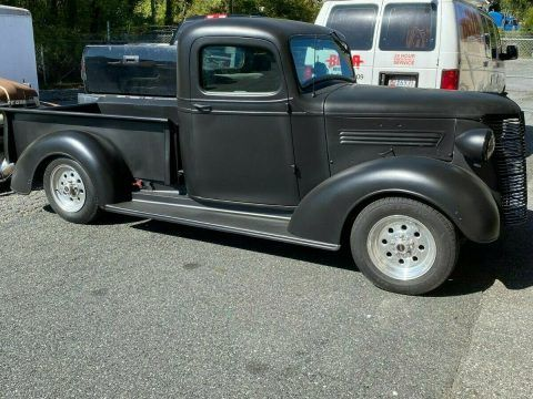 1938 Chevy Pickup for sale